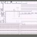 Depot Heavy Light Building Floor Plan