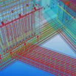 Design Coordination And Detailed Shop Drawing