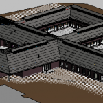 HSU AR&ST 3D View 1
