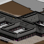 HSU AR&ST 3D View 3