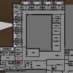 HSU Ground Plan View 1