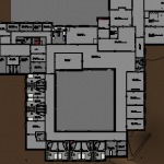 HSU Ground Plan View 3