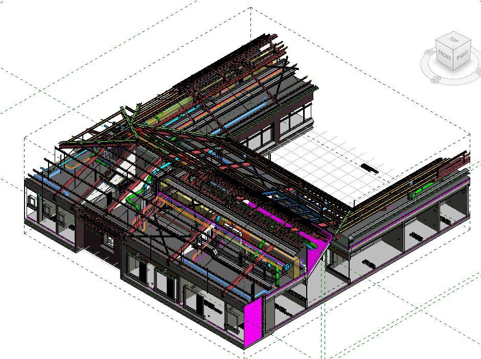 MSU MEP 3D & STRUCTURE