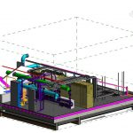 MSU MEP 3D HEADER PUMP AREA 2