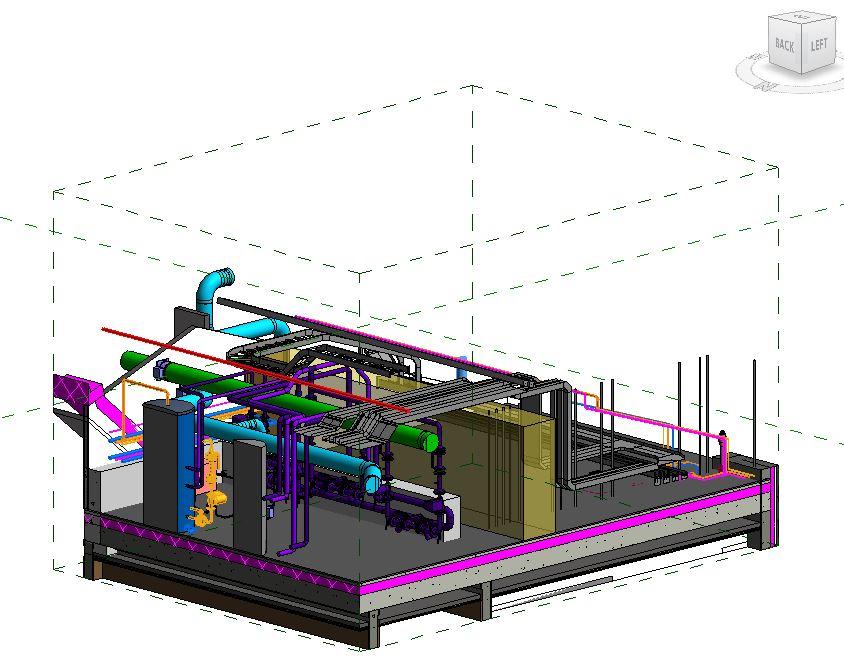 MSU MEP 3D HEADER PUMP AREA 2