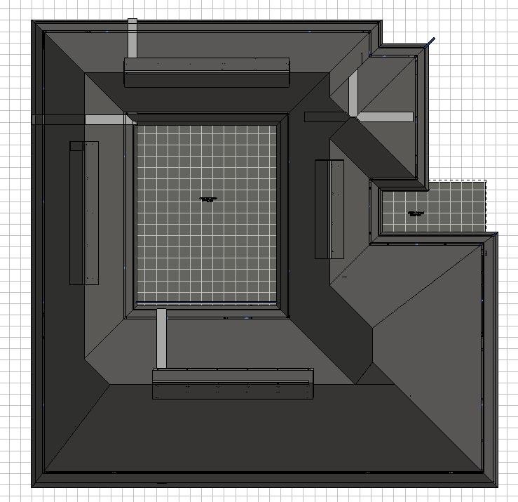 PDU 3D PLAN VIEW
