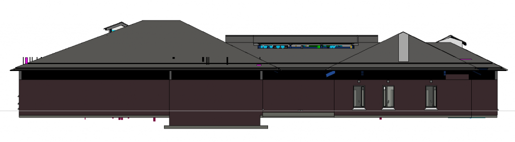 PDU 3D RIGHT VIEW