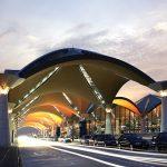 Kuala Lumpur International Airport Malaysia