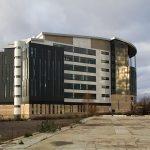 New Sandwell College Campus Birmingham UK